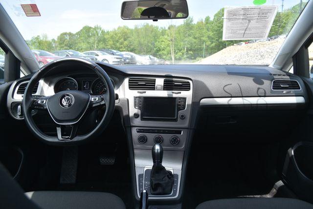 2017 Volkswagen Golf SportWagen S Naugatuck, Connecticut 11