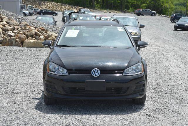 2017 Volkswagen Golf SportWagen S Naugatuck, Connecticut 7