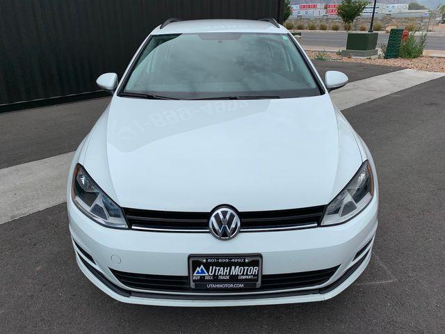 2017 Volkswagen Golf SportWagen S in Spanish Fork, UT 84660