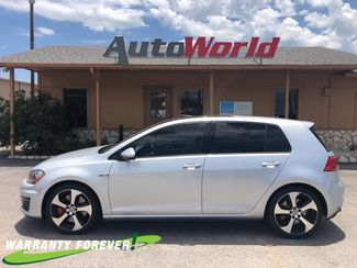 2017 Volkswagen GTI SE in Marble Falls, TX 78654