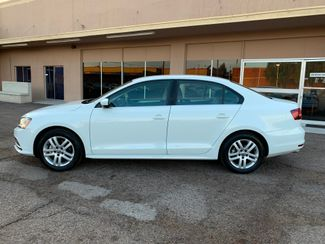 2017 Volkswagen Jetta 1.4T S FULL MANUFACTURER WARRANTY Mesa, Arizona 1