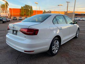 2017 Volkswagen Jetta 1.4T S FULL MANUFACTURER WARRANTY Mesa, Arizona 4