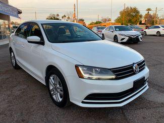 2017 Volkswagen Jetta 1.4T S FULL MANUFACTURER WARRANTY Mesa, Arizona 6