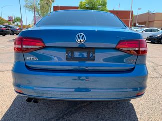 2017 Volkswagen Jetta 1.4T S FULL MANUFACTURER WARRANTY Mesa, Arizona 3