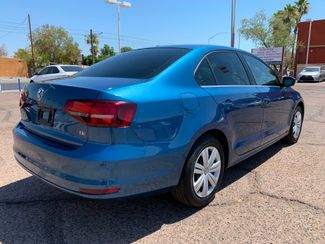 2017 Volkswagen Jetta 1.4T S FULL MANUFACTURER WARRANTY Mesa, Arizona 4