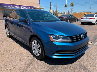 2017 Volkswagen Jetta 1.4T S FULL MANUFACTURER WARRANTY Mesa, Arizona 6