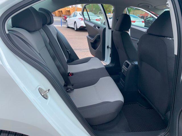 2017 Volkswagen Jetta 1.4T S FULL MANUFACTURER WARRANTY Mesa, Arizona 12