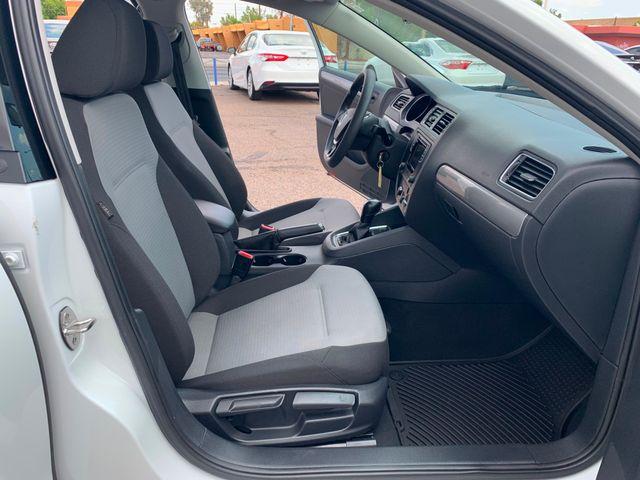 2017 Volkswagen Jetta 1.4T S FULL MANUFACTURER WARRANTY Mesa, Arizona 13
