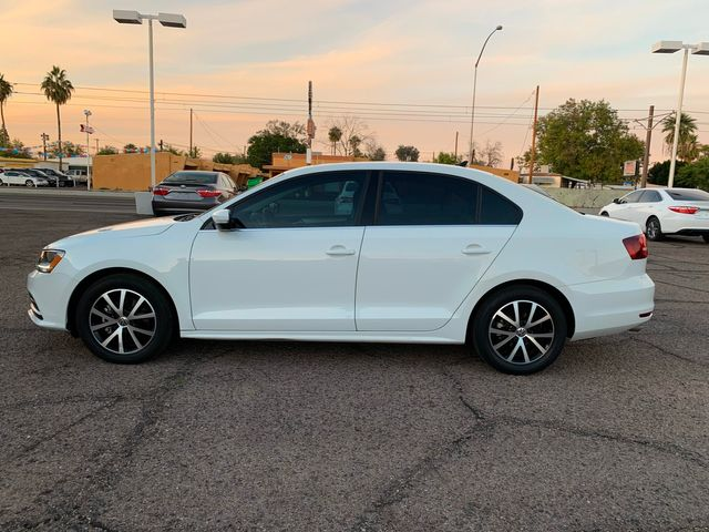 2017 Volkswagen Jetta 1.4T SE 5 YEAR/60,000 MILE FACTORY POWERTRAIN WARRANTY Mesa, Arizona 1