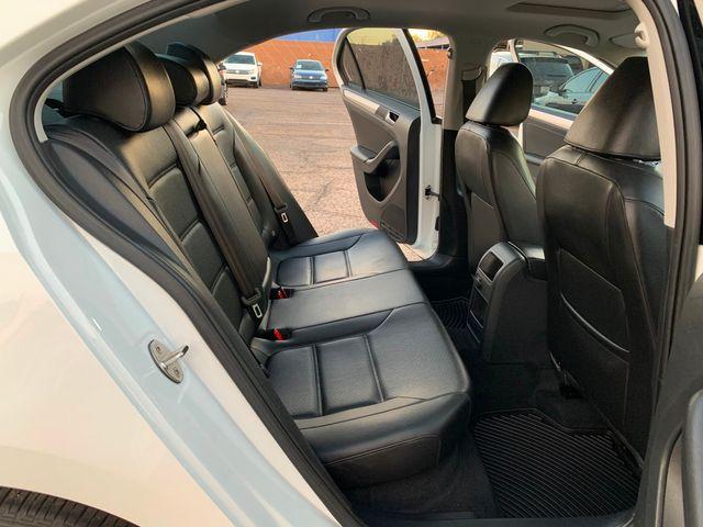 2017 Volkswagen Jetta 1.4T SE 5 YEAR/60,000 MILE FACTORY POWERTRAIN WARRANTY Mesa, Arizona 12