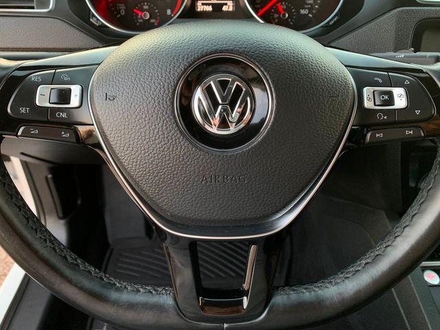 2017 Volkswagen Jetta 1.4T SE 5 YEAR/60,000 MILE FACTORY POWERTRAIN WARRANTY Mesa, Arizona 16