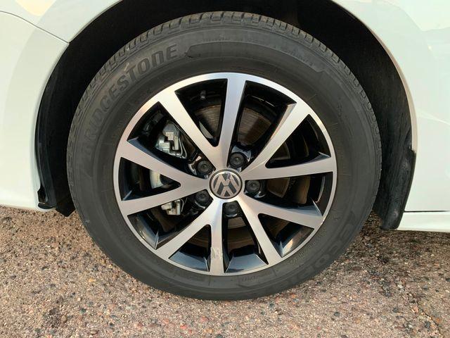 2017 Volkswagen Jetta 1.4T SE 5 YEAR/60,000 MILE FACTORY POWERTRAIN WARRANTY Mesa, Arizona 21