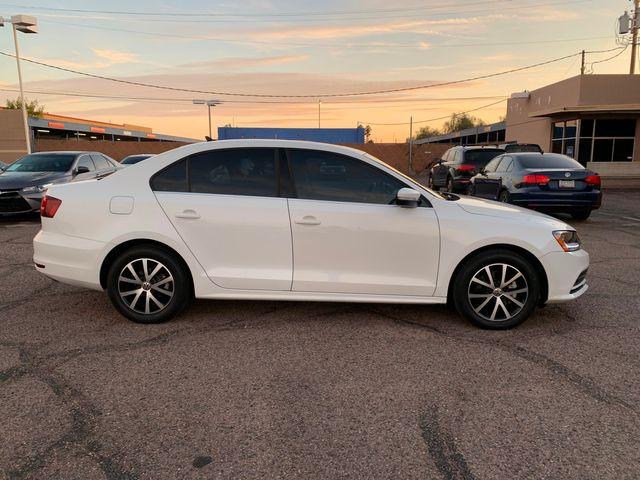 2017 Volkswagen Jetta 1.4T SE 5 YEAR/60,000 MILE FACTORY POWERTRAIN WARRANTY Mesa, Arizona 5