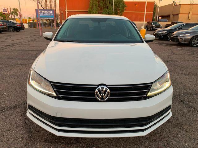 2017 Volkswagen Jetta 1.4T SE 5 YEAR/60,000 MILE FACTORY POWERTRAIN WARRANTY Mesa, Arizona 7