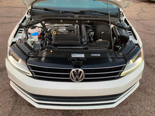 2017 Volkswagen Jetta 1.4T SE 5 YEAR/60,000 MILE FACTORY POWERTRAIN WARRANTY Mesa, Arizona 8