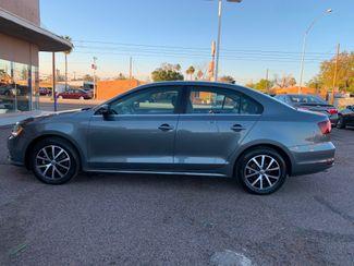 2017 Volkswagen Jetta 1.4T SE 5 YEAR/60,000 MILE NATIONAL POWERTRAIN WARRANTY Mesa, Arizona 1