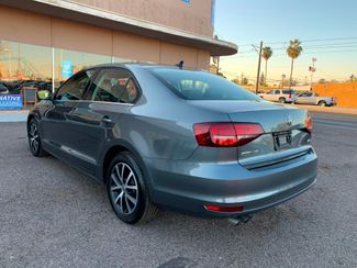 2017 Volkswagen Jetta 1.4T SE 5 YEAR/60,000 MILE NATIONAL POWERTRAIN WARRANTY Mesa, Arizona 2