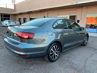 2017 Volkswagen Jetta 1.4T SE 5 YEAR/60,000 MILE NATIONAL POWERTRAIN WARRANTY Mesa, Arizona 4