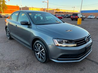 2017 Volkswagen Jetta 1.4T SE 5 YEAR/60,000 MILE NATIONAL POWERTRAIN WARRANTY Mesa, Arizona 6
