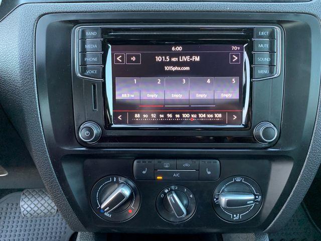2017 Volkswagen Jetta 1.4T SE 5 YEAR/60,000 MILE NATIONAL POWERTRAIN WARRANTY Mesa, Arizona 18