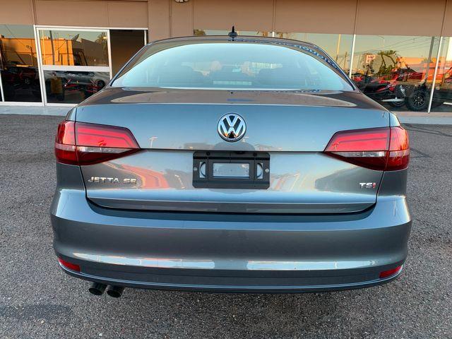 2017 Volkswagen Jetta 1.4T SE 5 YEAR/60,000 MILE NATIONAL POWERTRAIN WARRANTY Mesa, Arizona 3