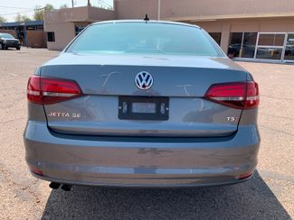 2017 Volkswagen Jetta 1.4T SE 5 YEAR/60,000 MILE FACTORY POWERTRAIN WARRANTY Mesa, Arizona 3
