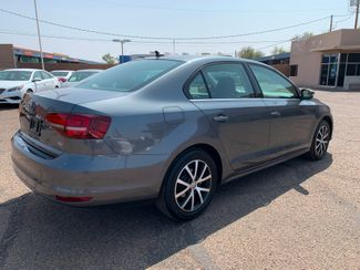2017 Volkswagen Jetta 1.4T SE 5 YEAR/60,000 MILE FACTORY POWERTRAIN WARRANTY Mesa, Arizona 4