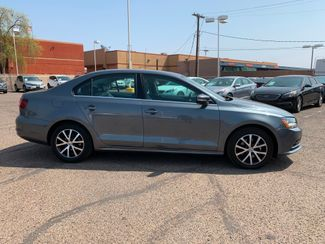 2017 Volkswagen Jetta 1.4T SE 5 YEAR/60,000 MILE FACTORY POWERTRAIN WARRANTY Mesa, Arizona 5