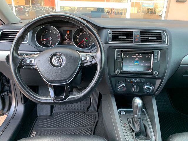 2017 Volkswagen Jetta 1.4T SE 5 YEAR/60,000 MILE FACTORY POWERTRAIN WARRANTY Mesa, Arizona 14