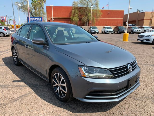 2017 Volkswagen Jetta 1.4T SE 5 YEAR/60,000 MILE FACTORY POWERTRAIN WARRANTY Mesa, Arizona 6