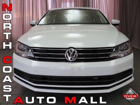 2017 Volkswagen Jetta 1.4T S in Akron, OH