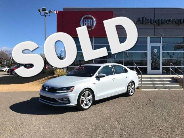 2017 Volkswagen Jetta GLI in Albuquerque, New Mexico 87109