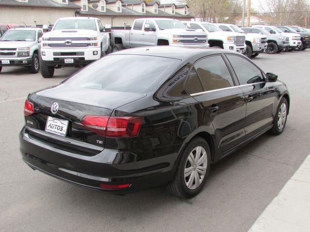 2017 Volkswagen Jetta 1.4T S in American Fork, Utah 84003
