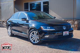 2017 Volkswagen Jetta 1.8T SEL in Arlington, Texas 76013