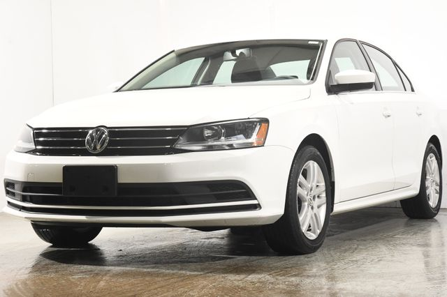 2017 Volkswagen Jetta 1.4T S w/ Heated Seats