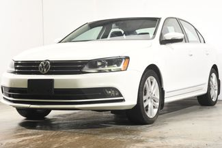 2017 Volkswagen Jetta 1.8T SEL w/ Nav/ Blind Spot/ Safety Tech in Branford, CT 06405
