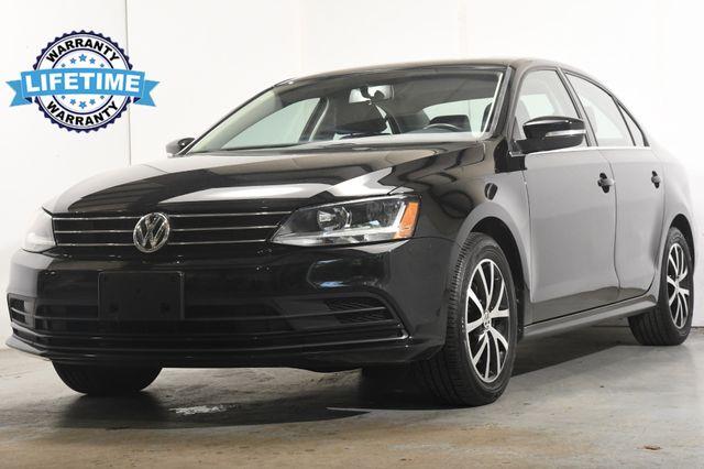 2017 Volkswagen Jetta 1.4T SE w/ Blind Spot/ Safety Tech