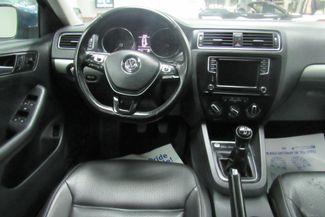 2017 Volkswagen Jetta 1.4T SE W/BACK UP CAM Chicago, Illinois 12