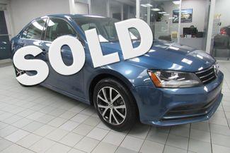 2017 Volkswagen Jetta 1.4T SE W/BACK UP CAM Chicago, Illinois