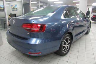 2017 Volkswagen Jetta 1.4T SE W/BACK UP CAM Chicago, Illinois 5
