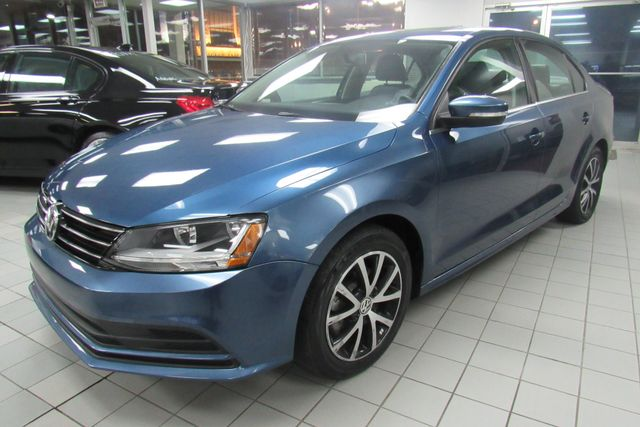 2017 Volkswagen Jetta 1.4T SE W/BACK UP CAM Chicago, Illinois 2