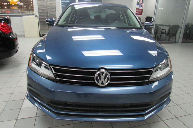 2017 Volkswagen Jetta 1.4T SE W/BACK UP CAM Chicago, Illinois 1