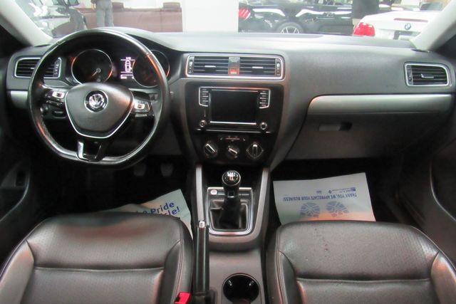 2017 Volkswagen Jetta 1.4T SE W/BACK UP CAM Chicago, Illinois 9