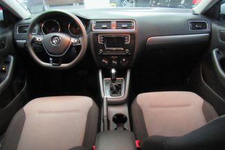 2017 Volkswagen Jetta 1.4T S W/ BACK UP CAM Chicago, Illinois 9