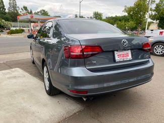 2017 Volkswagen Jetta 1.4T S Chico, CA 2