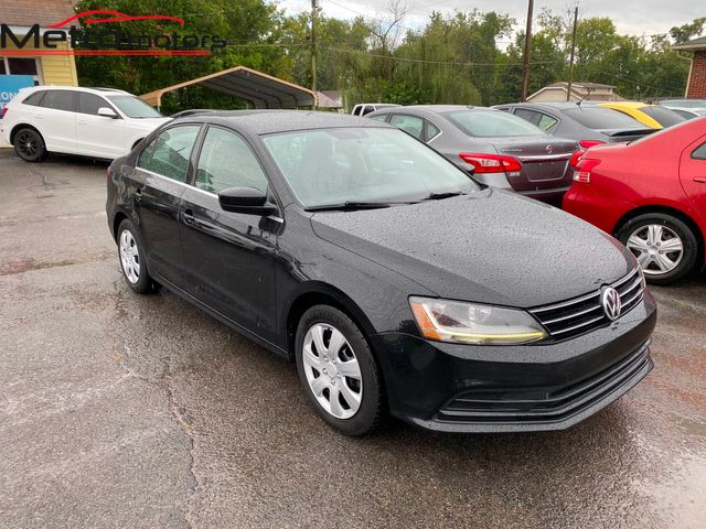 2017 Volkswagen Jetta 1.4T S in Knoxville, Tennessee 37917