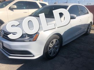 2017 Volkswagen Jetta 1.4T S CAR PROS AUTO CENTER (702) 405-9905 Las Vegas, Nevada