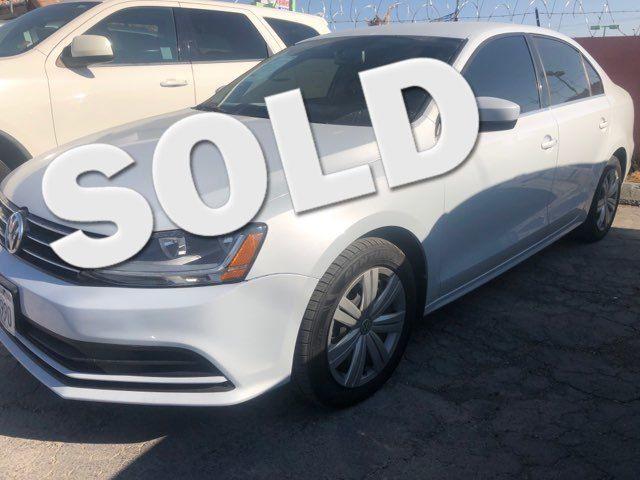 2017 Volkswagen Jetta 1.4T S CAR PROS AUTO CENTER (702) 405-9905 Las Vegas, Nevada