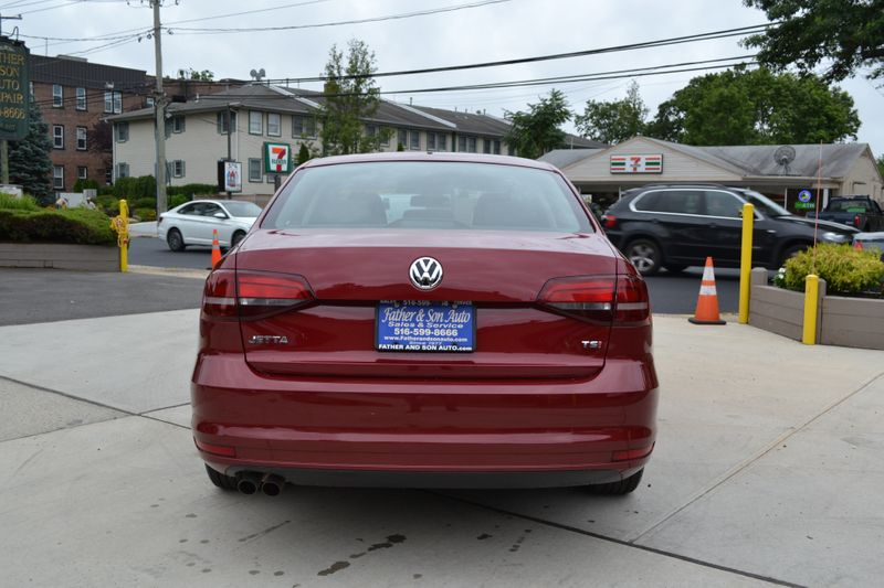 2017 Volkswagen Jetta 14T S  city New  Father  Son Auto Corp   in Lynbrook, New