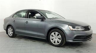 2017 Volkswagen Jetta 1.4T S in McKinney Texas, 75070